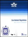 LIVE ANIMALS REGULATIONS 39th EDITION 2012