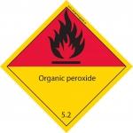 5.2 Organic Peroxide