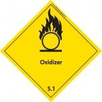 5.1 Oxidizer