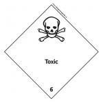 6.1 Toxic
