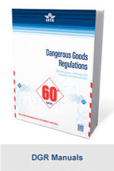 DANGEROUS GOODS REGULATIONS 60th EDITION 2019